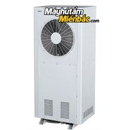 Máy hút ẩm công nghiệp FujiE HM-6180EB (180lít/ngày)
