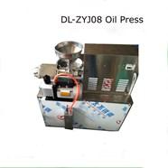 Máy ép dầu thực vật DL-ZYJ08