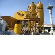 Trạm trộn bê tông 30-60 m³/h