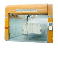 Máy rửa xe ô tô tự động AT-WU03