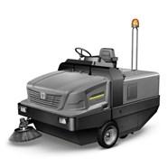 Xe quét rác ngồi lái Karcher KM 150/500 R D