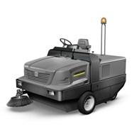 Xe quét rác ngồi lái Karcher KM 170/600 R D
