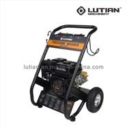 Máy phun áp lực chạy xăng Lutian LT8.7-17