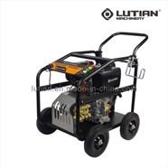 Máy phun rửa áp lực chạy dầu Lutian 18D35-10