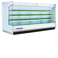 Tủ mát quầy rau trái cây Alaska SM-250H