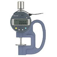 Đồng hồ đo độ dày Teclock PF-01