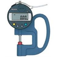 Đồng hồ đo độ dày Teclock SMD-540