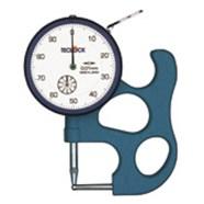 Đồng hồ đo độ dày Teclock TPM-116