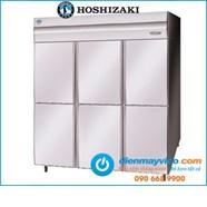 Tủ mát Hoshizaki HRE-187MS-SHD
