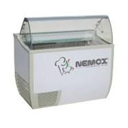 Tủ trưng bày và giữ lạnh kem Nemox 6 Magic PRO 300