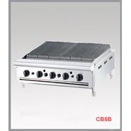 Bếp nướng dùng gas CB 3B , CB 3BFS , CB5B , CB 5BFS