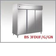 Tủ đông Berjaya BS 3FDUF/Z/GN  (Dùng gas)