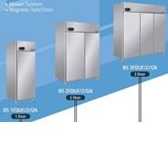 Tủ đông Berjaya BS 2FDUF/Z/GN (Dùng gas)