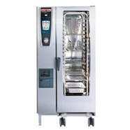Lò nướng Rational SCC-WE 201 (20-trays 36kW)