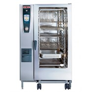 Lò nướng Rational SCC-WE 202 (20-trays 64kW)