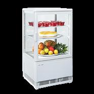 Tủ trưng bày và giữ lạnh thực phẩm Cool Head RC 58W
