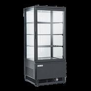 Tủ trưng bày và giữ lạnh thực phẩm Cool Head RC 78B
