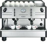 Máy pha cà phê Gaggia LC/D 2 group (Định lượng tự động)