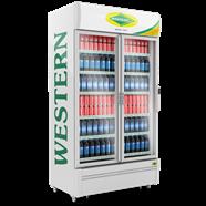 Tủ trưng bày đồ uống Hoshizaki SRC1100-XGL