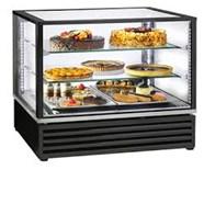 Tủ trưng bày và giữ lạnh thực phẩm Roller Grill CD800