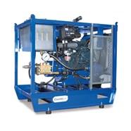 Máy xịt rửa siêu cao áp Combijet JD90-1000 (Chạy dầu)