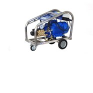 Máy phun rửa áp lực cao Combijet JE60-500