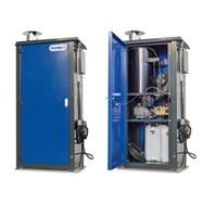 Máy phun rửa áp lực cao nước nóng Combijet JE30-2021ST