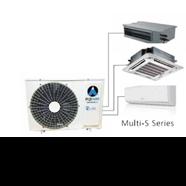 Điều hòa Multi - S Series inverter K15HC9-2A1N
