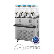 Máy làm lạnh nước trái cây Icetro SSM-560
