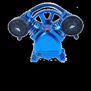 Đầu nén khí Oshima 100×2