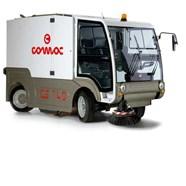 Xe quét rác Comac CS140 T