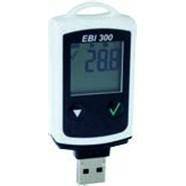 Thiết bị ghi nhiệt độ Ebro EBI 300