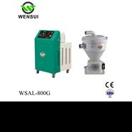 Máy hút liệu tự động Wensui WSAL-1,5 HP(800G)
