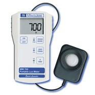 Máy đo ánh sáng điện tử hiện số model MW700