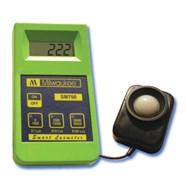 Máy đo ánh sáng điện tử hiện số model SM700