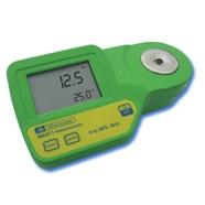 Máy đo độ ngọt (Brix) / Nhiệt độ hiển thị số model MA871