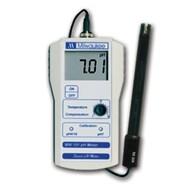 Máy đo pH cầm tay điện tử hiện số model MW101