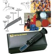 Khúc xạ kế đo mật ong - Tự động bù trừ nhiệt độ model MR90ATC
