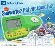 Máy đo độ mặn / Nhiệt độ hiển thị số model MA887