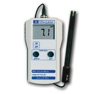 Máy đo pH cầm tay điện tử hiện số model MW100