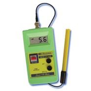 Máy đo pH cầm tay điện tử hiện số model SM100