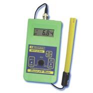 Máy đo pH cầm tay điện tử hiện số model SM101