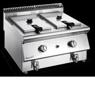 Bếp chiên 2 rổ dùng gas FCXGFR-0707