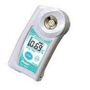 Khúc xạ kế đo độ mặn hiển thị số model ES-421, PAL-ES2 & PAL-ES3