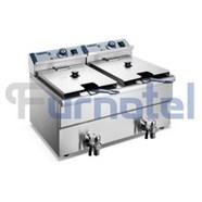 Bếp chiên nhúng dùng điện FSEFR-0604