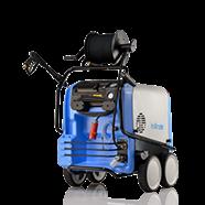 Máy phun rửa áp lực cao Kranzle Therm 1400-RP