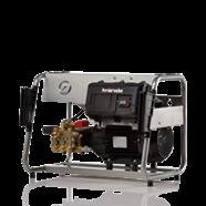 Máy phun rửa áp lực cao Kranzle WS RP-1200 TS