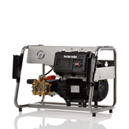 Máy phun rửa áp lực cao Kranzle WS RP-1400 TS