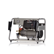 Máy phun rửa áp lực cao Kranzle WS 1200 TS
