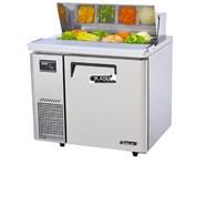Bàn lạnh salad Turbo Air KHR9-1